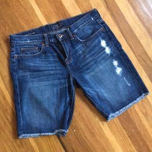Lucky Brand Denim Shorts